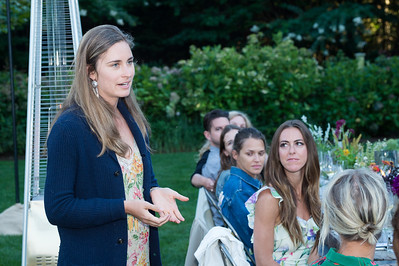 LAUREN BUSH LAUREN - SUMMER DINNER