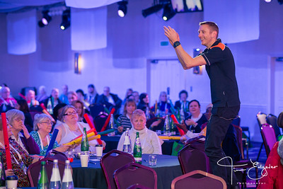 TPAS Scotland Annual Conference 2016
