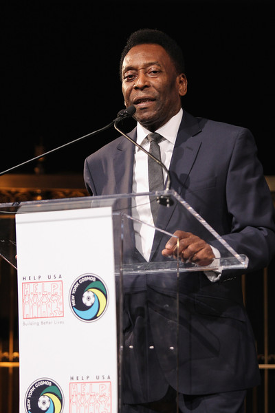 New York Cosmos Legends Gala