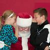 354 - Santa Secrets