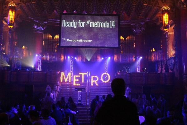 Metro Event