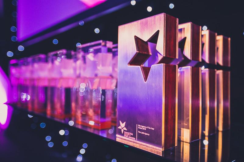 Marketing Star Awards 2016