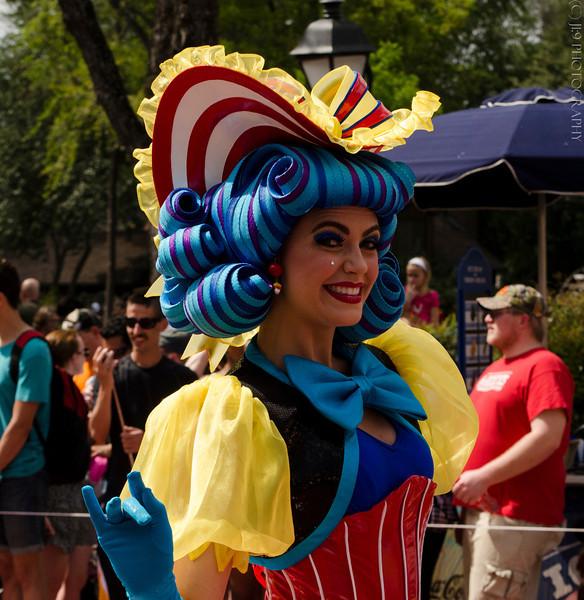 Festival of Fantasy- Circus