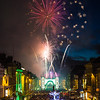 Edinburgh Light Night 2016