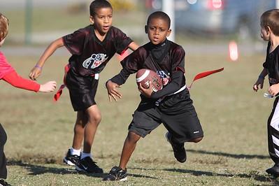 i9Sports Football Sanford Creek Junior 11/7