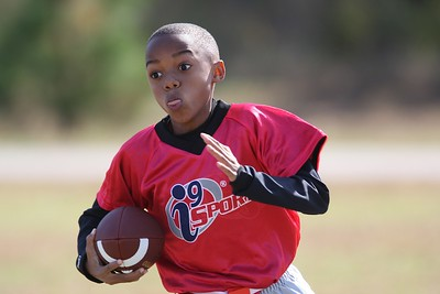 i9Sports Football Sanford Creek Intermediate 11/7