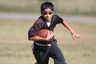i9Sports Football Sanford Creek Senior 11/7