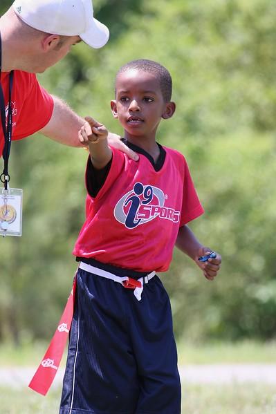i9 Spring '09 Sanford Creek Panthers (Junior)