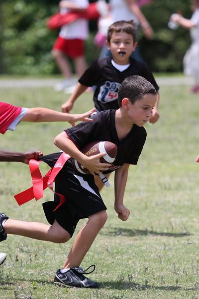 i9 Spring '09 Sanford Creek Packers (Junior)