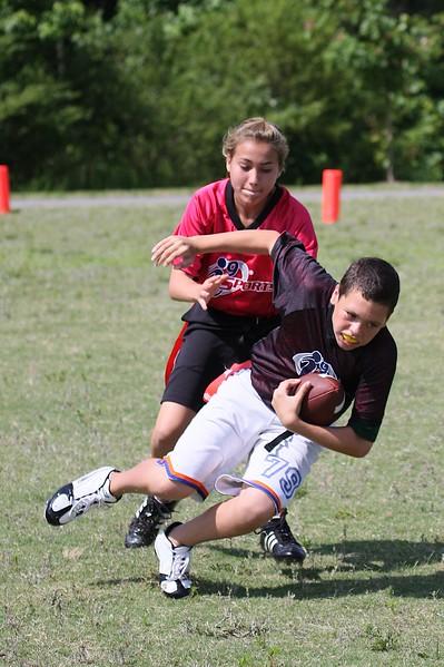 i9 Spring '09 Sanford Creek Seahawks (Senior)