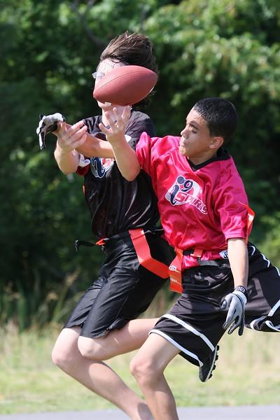 i9 Spring '09 Sanford Creek Giants (Senior)