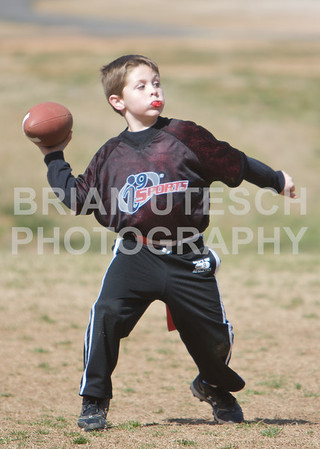 (Junior) Steelers