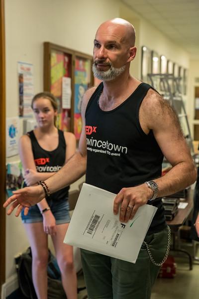 TEDx PTown Performancel Day-7