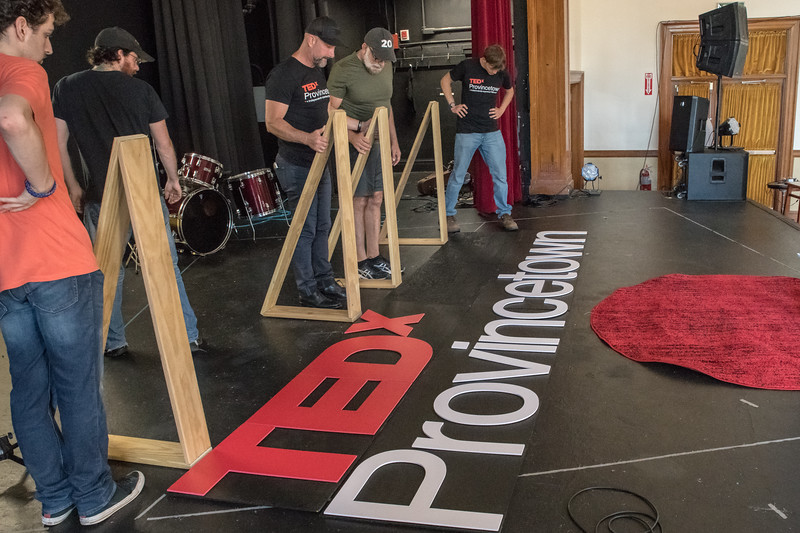 TEDx PTown Dress Rehearsal Day-7