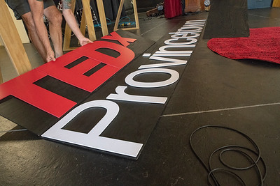 TEDx PTown Dress Rehearsal Day-10
