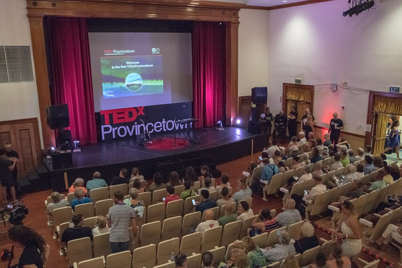 TEDx PTown Performancel Day-33