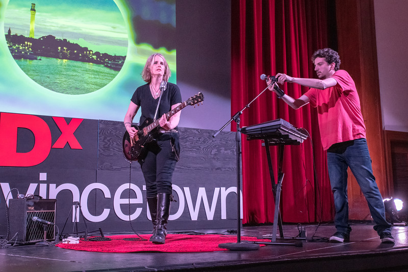 TEDx PTown Dress Rehearsal Day-25
