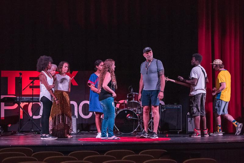 TEDx PTown Performancel Day-11