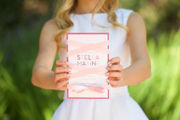 Stella Sneak Peak