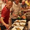 Kochkurs mit Konrad Geiger