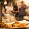 Fisch & Wein im REWE Grafing