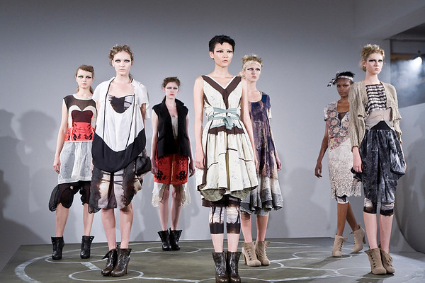Fashion Week NYC_©photo by: Wai Ng _ www.GoodsNY.com