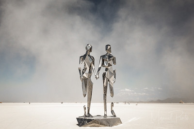 Broken but Together by Michael Benisty