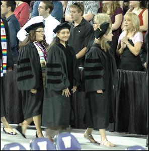 Veena Graduation - 2011
