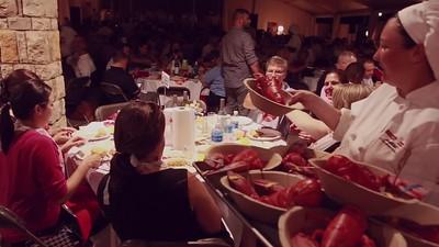 Clambake & Lobster Instagram Video