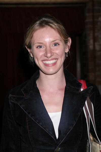 Amber Cameron