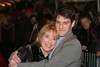 Justin Bartha w/ his mother