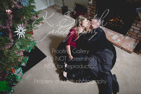 Christmas Mini Sessions | Orangevale Portrait Photography | December 2013