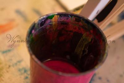 Paint Field Trip
