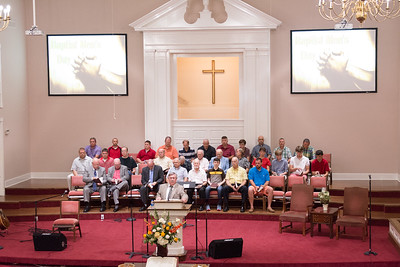 Baptist Men's Day