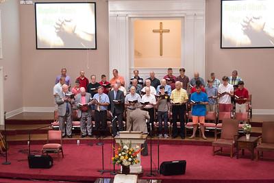 Baptist Men's Day
