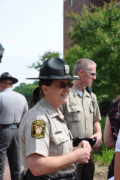Union County Sheriff's Office Pauline Lucore