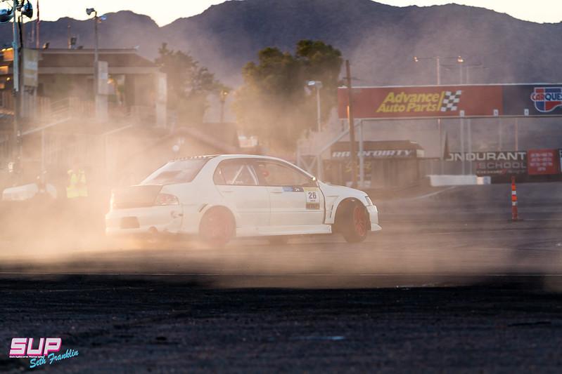 Southwest Drift Round 3 for 2017