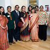 Narika Staff, Volunteers, and Consul General of India