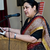 Susmita Gangulee Thomas, Consul General of India, San Francisco