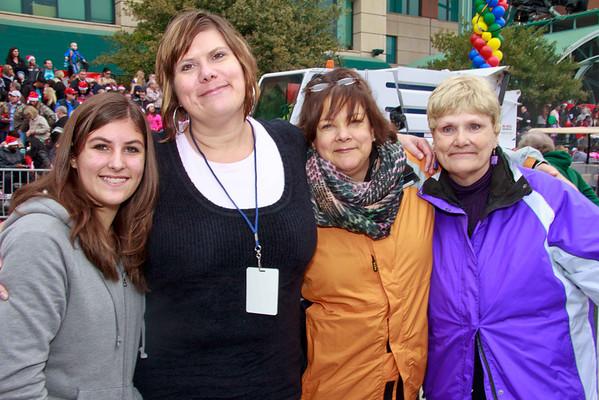 thanksgiving day houston 2011