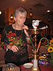 Naomi Rothschild's 86th birthday<br /> Aladdin Restaurant, Hackensack, NJ<br /> Naomi Rothschild
