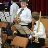 Before the Jazz Workshop  Performabce