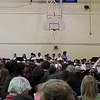 Gibbs Concert Band Plays Call of the Champions