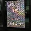 Gibbs Art Show