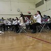 Gibbs Concert Band: Call of the Championss