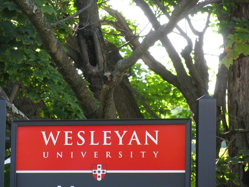 DAR to Wesleyan 082608 - 01