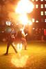 Wesleyan Firethrowing 101808 - 008