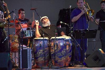 Pancho Sanchez Concert