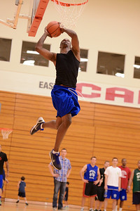 BACC basketball dunk 12045