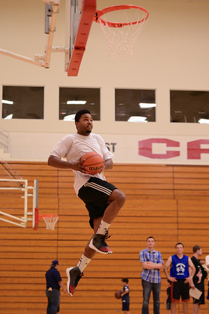 BACC basketball dunk 12084